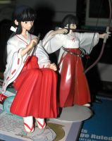 Kikyou Figures by M-Skirvin
