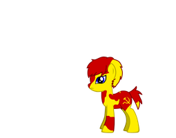 Pony of the Hammer and Sickle by KoKoaLover1