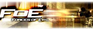Forces of Evil by airenaki
