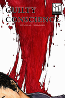 Guilty Conscience Cover by JAD-Inks