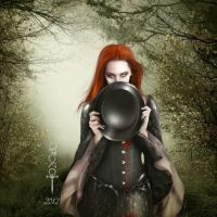Secrets by vampirekingdom