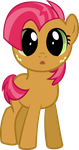 Babs Seed - Eep! by Firestorm-CAN