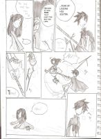 Ink and Ice :: Page 4 by mangabreadroll