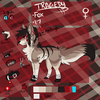 Tragedy in Hollywood by TragedyStreet