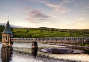 Pontsticill-Reservoir by CharmingPhotography