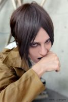 Shingeki no Kyojin :: Transform by m-ichiko