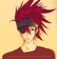 Lavi for Neko-Messa by Kite-Mitiko