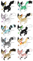 Pixel Adopts 3 by Railguns