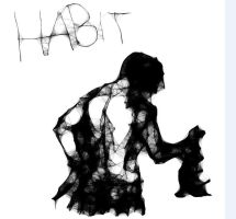 HABIT by hau
