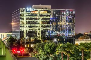 AvMED Building by 904PhotoPhactory