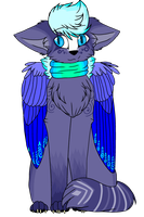 Etheral Page Thing by Etheral-Fox