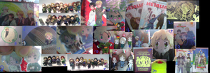 my hetalia collection by SilentTimeKitty