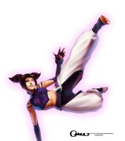 Juri For Fun by Omar-Dogan