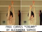 FREE PHOTOSHOP CURVES by AlexandraSophie