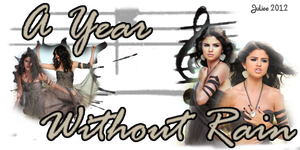 A year with out rain by JulieeBean