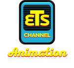 ETS Channel Animation Logo by ETSChannel