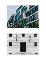 Architecture of Frankfurt 1 by calimer00