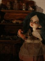 The Curiosa Cabinet 2 by PinkHazard