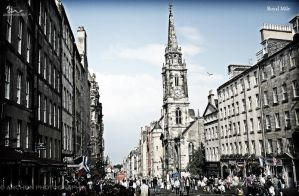 royal mile by archonGX