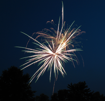 Firework Image 0535 by WDWParksGal-Stock