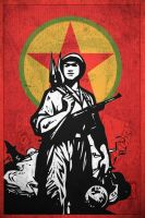 In Solidarity with TIKKO, MKP, PKK by Avt-Cccp