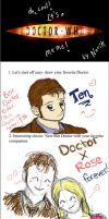 Doctor Who meme by MissDarling23