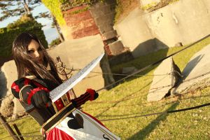Alice: Madness Returns by 0kasane0