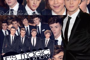 Union J by FuckinLovers