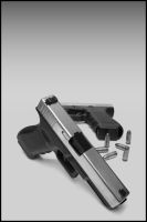 Glock 17s by SWAT-Strachan