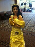 Anime Blast Chattanooga 2012- Belle by BlueEyesMaster
