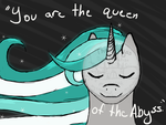 Memory of the Abyss by TerminalGlow
