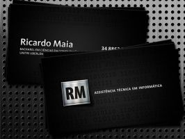 RM card by tutom