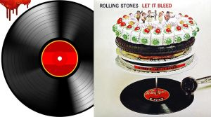 0028 - The Rolling Stones - Let It Bleed by sunsetcolors