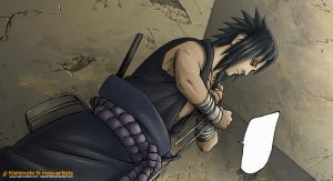 Naruto - chapitre 387 page 2 by russ-artiste
