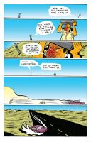 50 Miles To Marfa (page 5) by swordgun