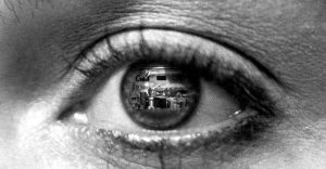 Machine Eye by redvideo