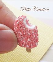 sundae crunch bar bobby pins 2 by PetiteCreation