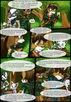 robin hood page 25 by MikeOrion