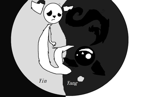 Yin and Yang by Tobi501