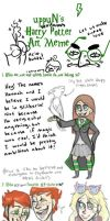 Harry Potter Meme by Inkypad