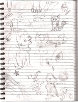 Doodles 12-29-08 by unistar2000