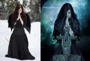 Before And After ( Penance ) by Moonglowlilly