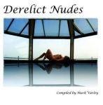 Derelict Nudes Book by Dave-Ellis