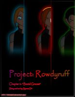 Project Rowdyruff - Chapter 2 by SycrosD4
