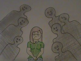 Depression... by Ice-Toa-Lover
