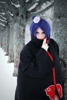 Konan - What we are fighting for. by aggestardust