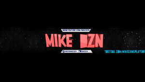 Banner Youtube by migfernandesDZN