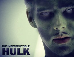 The Leader - THE INDESTRUCTIBLE HULK by MrSteiners