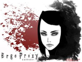 Ergo Proxy by AoX-SoJ
