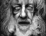 Tribute To Lee Jeffries by ronmonroe